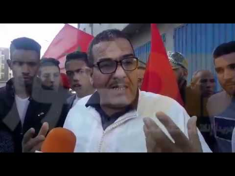 ساكنة حي النهضة تناشد السلطات التدخل العاجل للحد من جبروت جارهم المستبد