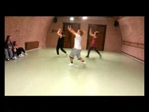 PUUR by Dinne Groothuis: Miley Cyrus ft Nelly — 4×4 | Urban Pop Choreography