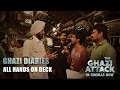 foto The Ghazi Attack | All Hands On Deck | Ghazi Diaries