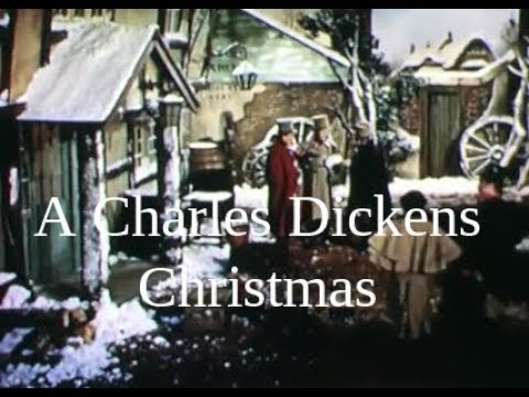 A Charles Dickens Christmas: Mr. Pickwicks Christmas - English Literature
