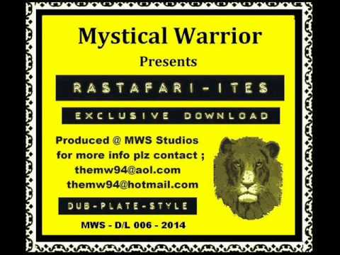 Mystical Warrior Exclusive DUBPLATE DOWNLOADS !