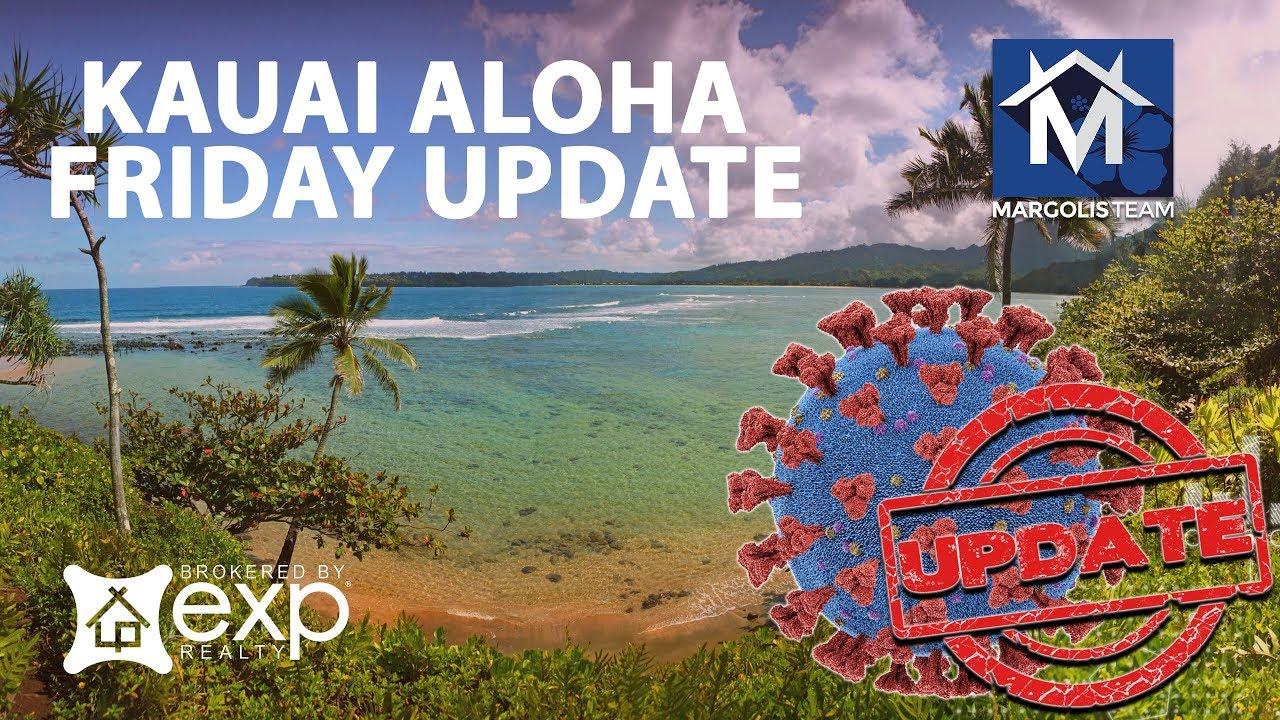 How Is Kauai Amidst COVID-19?