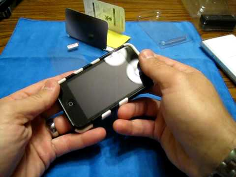 ipod unboxing - Just wanted to share with you guys...... For those who want to follow me on twitter and get any inside info, follow me here: http://twitter.com/itsmemorphiou...