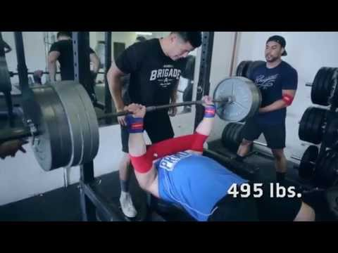 re - We have outgrown our first location, and expanded from Monterey Park to Los Angeles. Visit Our New Gym: 646 Gibbons St Los Angeles CA 90031 Tee Shirts We're Wearing In This Video: http://barbell...