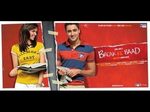 Break Ke Baad Official Movie Trailer | Deepika Padukone,Imran Khan