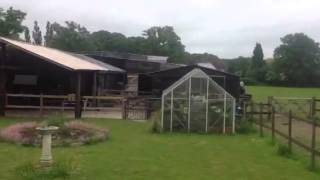 Henfield United Kingdom  city pictures gallery : Eaton Thorne Guest House near Henfield, England