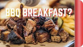 This BBQ Changes EVERYTHING! #spon by SORTEDfood