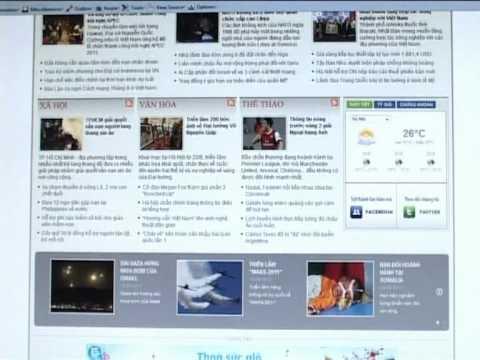 Video of Bao Moi 3.0 - Tin tiếng Việt
