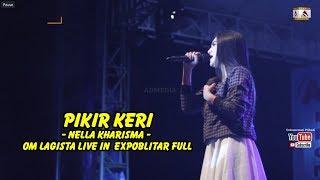 Download lagu Nella Kharisma Pikir Keri Mp3