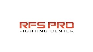 Eröffnung RFS Pro Fighting Center !