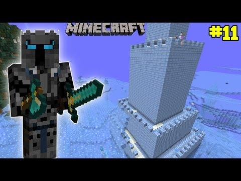 Minecraft: KILLER CASTLE CHALLENGE [EPS7] [11]