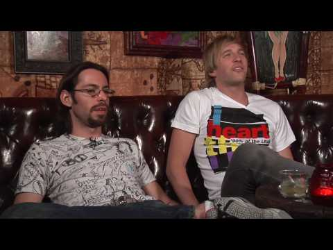 Martin Starr - Party Down stars Martin Starr and Ryan Hansen sat down with the Las Vegas Weekly to give their thoughts about everything from Jean Claude Van Damme to some g...