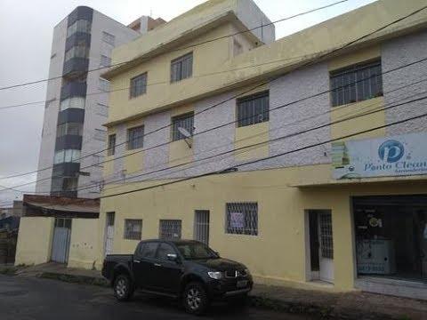 Apartamento - Caiçara - Belo Horizonte - R$  500,00