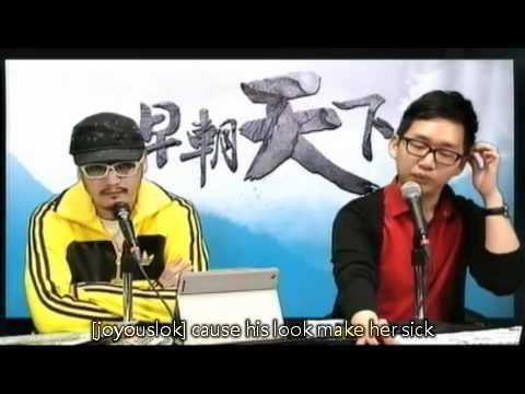 早朝天下 (2012-03-28 09:30)