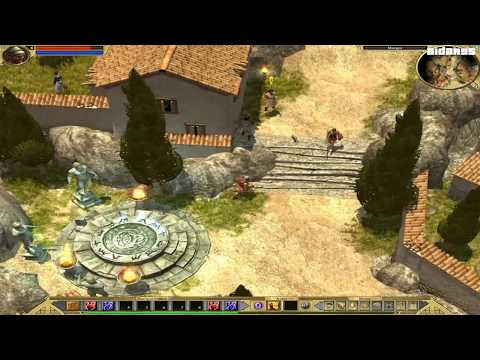 Update to 11 file - titan quest: frozen world mod for titan quest: immortal throne