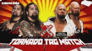 Nonton Wwe Extreme Rules 2016 Match Card Full  Film Subtitle Indonesia Streaming Movie Download