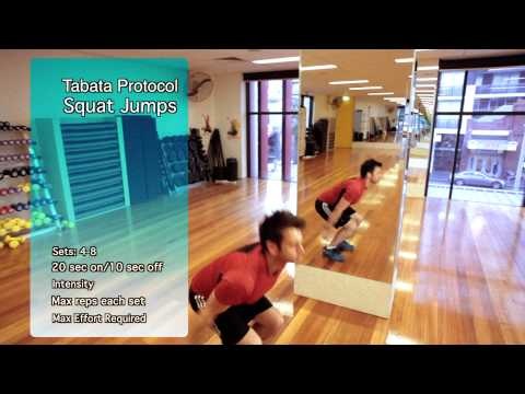 Home Fat Loss Workout 2 – No Equipment Home Weight Loss Workout