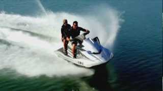 4. The New 2013 Yamaha FX Cruiser HO WaveRunner - iboats.com