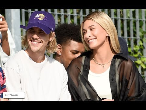 Justin Bieber and Hailey Baldwin's Wedding: Afternoon Sleaze