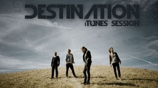 Imagine Dragons - Destination (iTunes Session) (Lyrics)