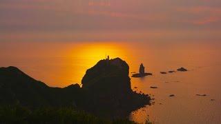 Shakotan Japan  city images : 積丹半島 北海道 Shakotan Peninsula Hokkaido Japan 【4K UHD】 四季の風景 Scenery of Japan