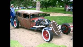 Salina (KS) United States  City pictures : Kustom Kemps of America 2013 - Salina Ks Part 4
