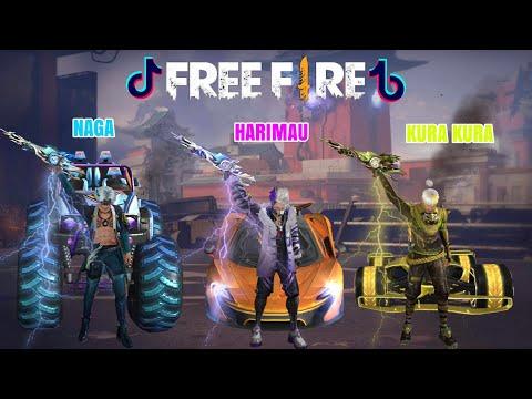 Tik Tok Free Fire ( Tik tok ff ) Bar Bar,Pro Skop,Lucu & Menghibur,Sultan,Game HD