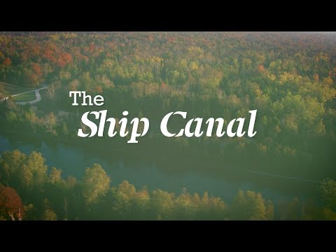 Historic Door County - The Ship Canal