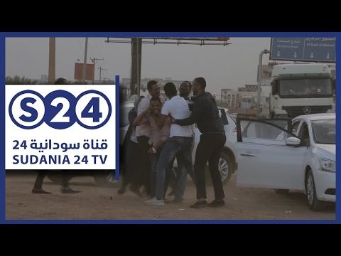 """شاهد الفنان مهاب عثمان في برنامج الكاميرا الخفية """"عليك واحد"""" الحلقة الثانية.. فيديو"""
