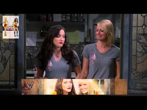 2 Broke Girls S05E01 - And the Wrecking Ball
