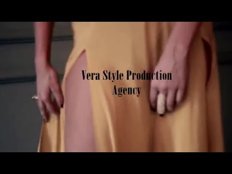 Презентация Vera Style Production Agency