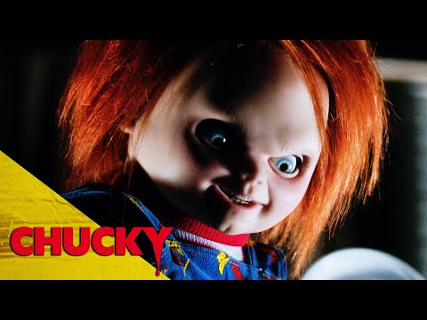 Cult of Chucky (2017) Official Trailer | Chucky Official