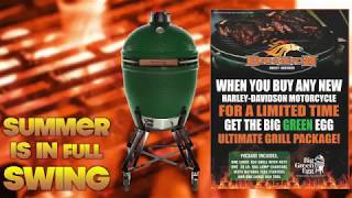 BHD 2018 Big Green Egg Promotion