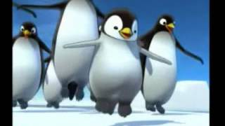 senam pinguin remix ntap jiwa 2017