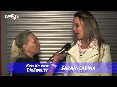 Interview mit Sarah-Carina in der Antikstube XXL Oberhausen