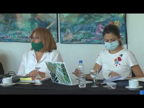 COVID 19 El plan de vacunación de Río Negro es el más completo