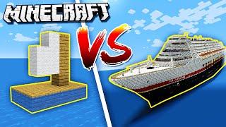 Video Minecraft NOOB vs. PRO: BOAT BATTLE in Minecraft! MP3, 3GP, MP4, WEBM, AVI, FLV Oktober 2018