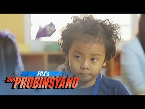 FPJ's Ang Probinsyano: Farewell, friend!