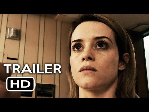 Unsane Trailer of upcoming Hollywood movie