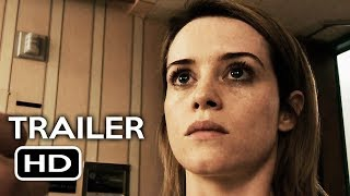 Video Unsane Official Trailer #1 (2018) Claire Foy, Juno Temple Thriller Movie HD MP3, 3GP, MP4, WEBM, AVI, FLV Juni 2018