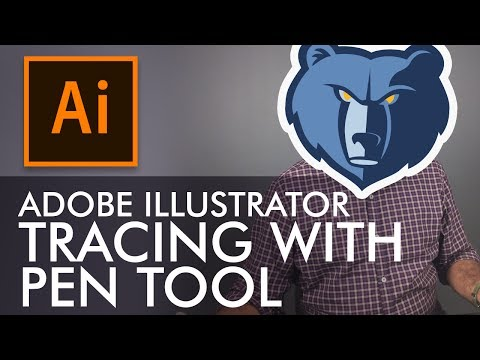 Adobe Illustrator Training - Class 4 - Pen Tool And Shape Builder Tool Urdu / Hindi