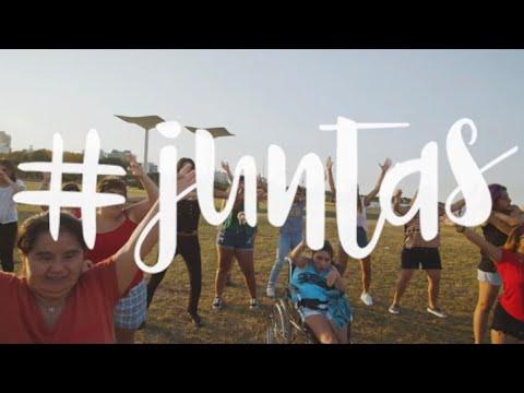 JUNTAS - (Video Oficial) Agos Nisi