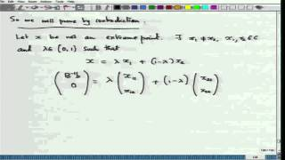 Mod-01 Lec-21 Convex Optimization