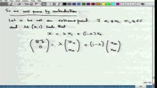 Mod-01 Lec-21 Convex Optimization