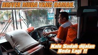 Video DRIVER MUDA YANG RAMAH || Tapi Klo Sudah Di Jalan BEDA LAGI !! Trip By Sugeng Rahayu LOTUS. MP3, 3GP, MP4, WEBM, AVI, FLV Januari 2019