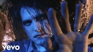 The Cure - Lovesong