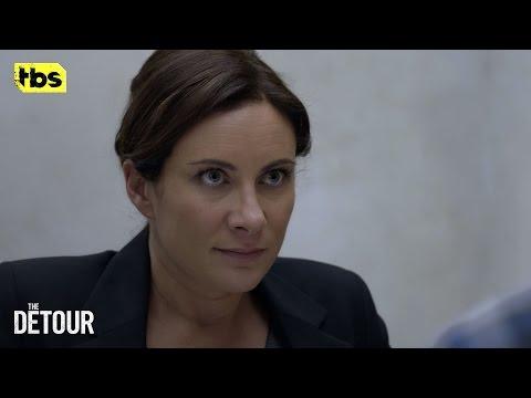 The Detour: Season 2 Finale [CLIP #2] | TBS