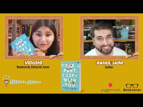 Instagram Live   Rahul Saini   The Part I Left with You