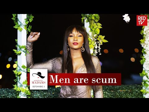 ASSISTANT MADAMS /  SEASON 1 / EPISODE 1/ MEN ARE SCUM | REDTV