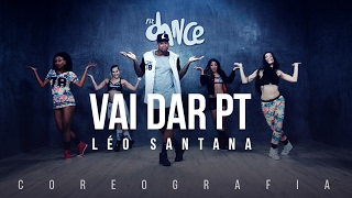 """Vai Dar PT - Léo Santana - Coreografia  FitDance TV https://youtu.be/kscQ-bXOl5k Clique em """"Mostrar mais"""" e siga nossos..."""